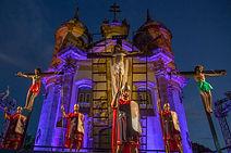 Festa Semana Santa - Ouro Preto  - quadros para decoração