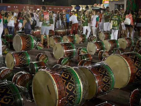 Curiosidades sobre as Escolas de Samba e o Carnaval