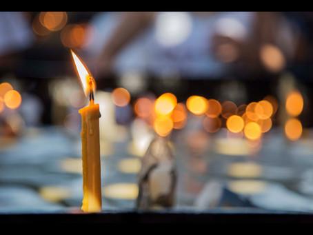 Por que há tantas festas populares católicas e nenhuma festa protestante?