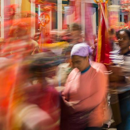10 curiosidades sobre a Festa do Divino