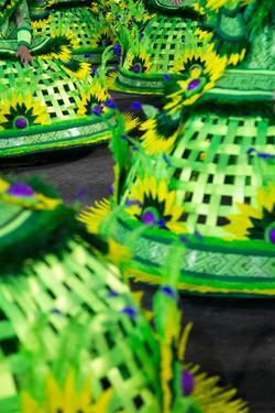 Escolas de Samba de São Paulo
