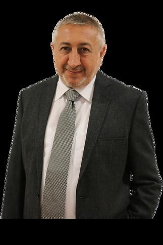 Doç. Dr. M. Cevdet Avkan