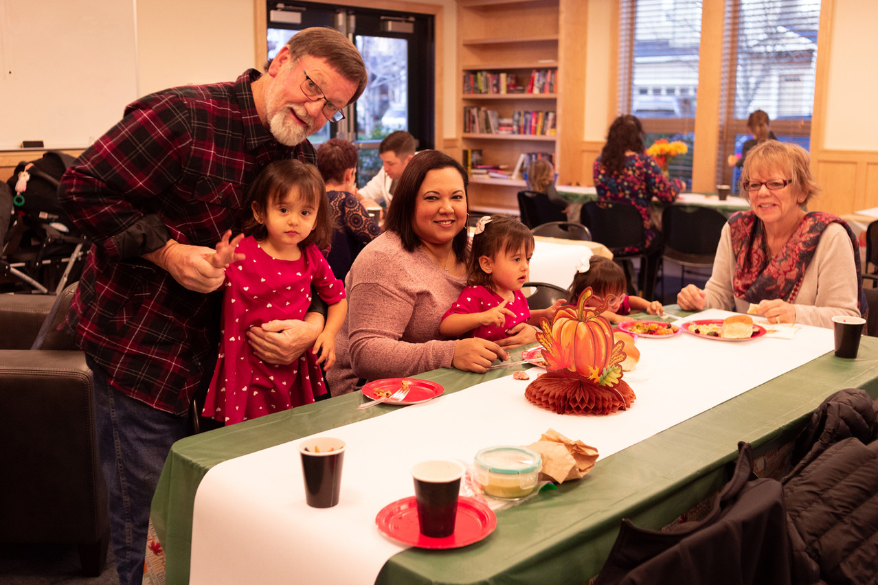 TAB Thanksgiving 2019