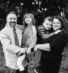 Erin, Ben, Sonja & Eli