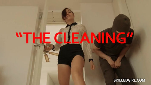 """""""THE CLEANING"""" VIDEO"""