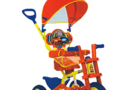 Triciclo R10 3N
