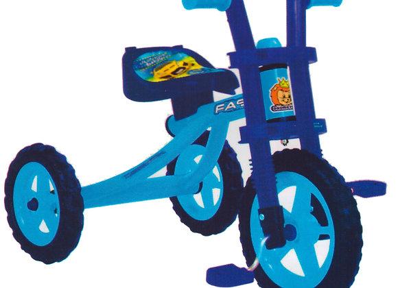 Triciclo V-raptor Azul