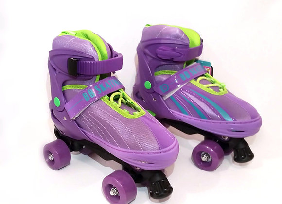 PATINES ROLLER ADULTO