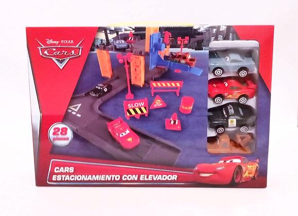 ESTACIONAMIENTO CARS