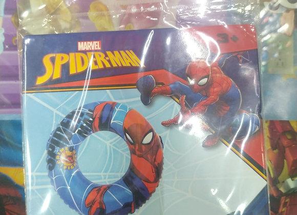 Salvavidas Spiderman 61 cms