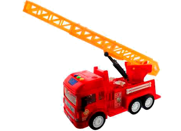 Musical Truck