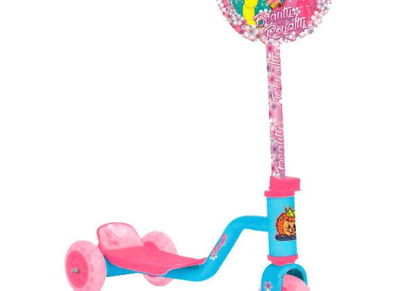 Patin Scooter Princesa