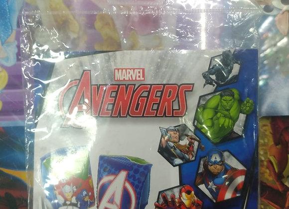 Flotador Avengers