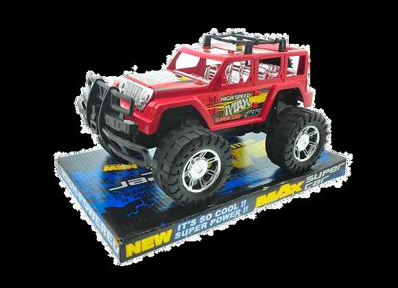 Max Super Car