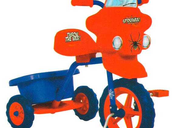 Triciclo Bombero