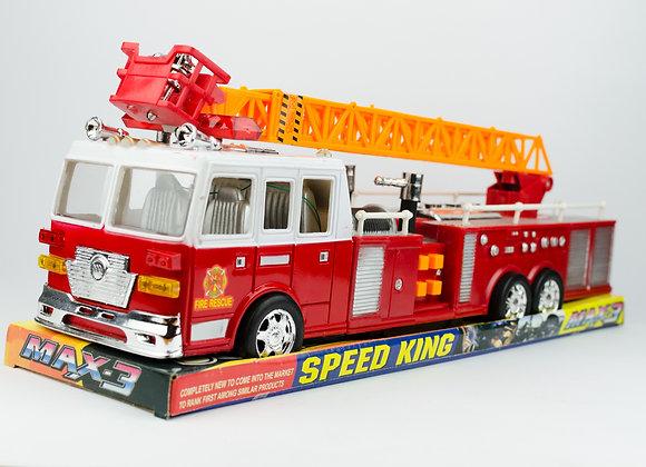 Speed King Max