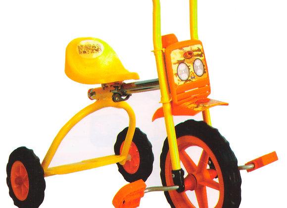 Triciclo Bruno Safari
