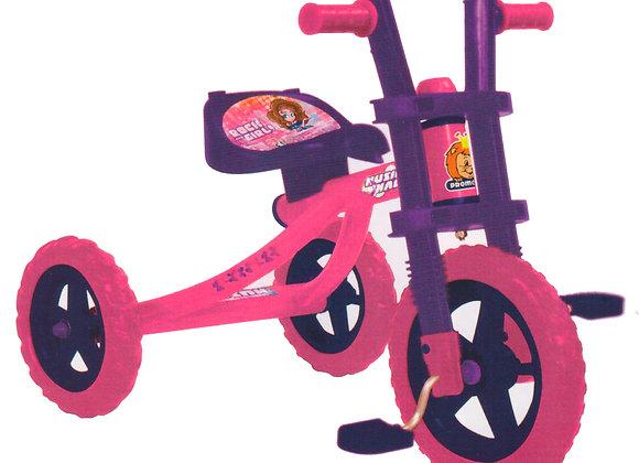Triciclo V-Raptor niña