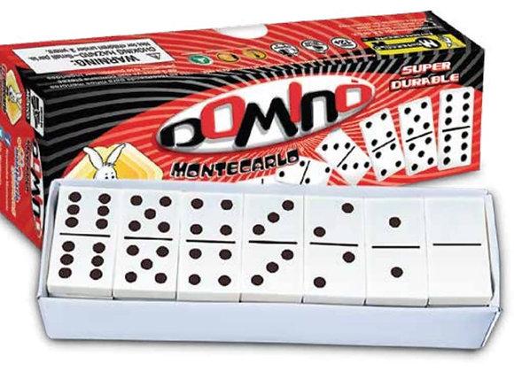 Domino Montecarlo