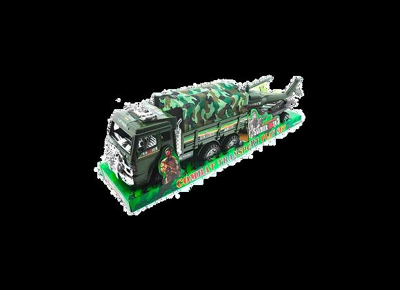 Combat Transport Play Set