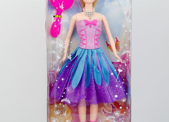 Muñeca en caja Camila