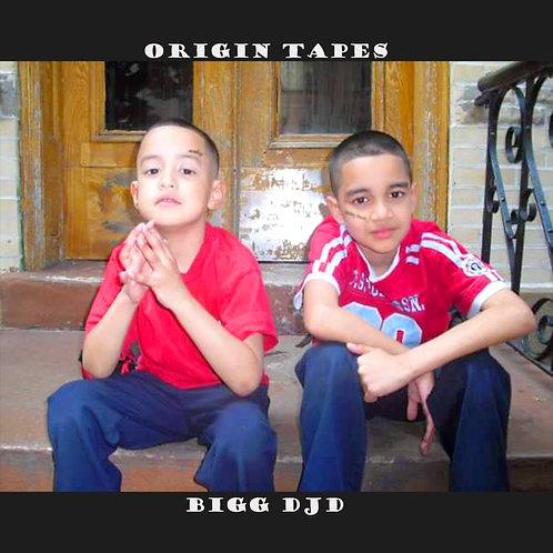 Origin Tapes - Bigg DJD