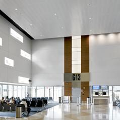 Fort Lauderdale Airport Terminal 4