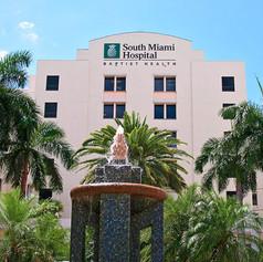 South Miami Hospital