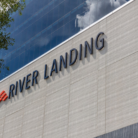 Miami River Landing