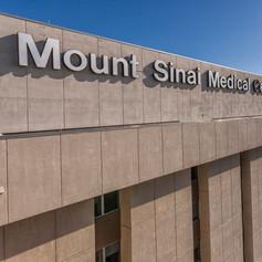 Mt. Sinai Hospital - Blum Building
