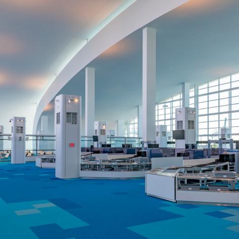 Norwegian Cruise Line Terminal