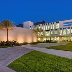 City of Miami Gardens Municipal Complex