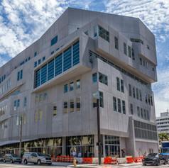 Miami Dade College, Building 1000