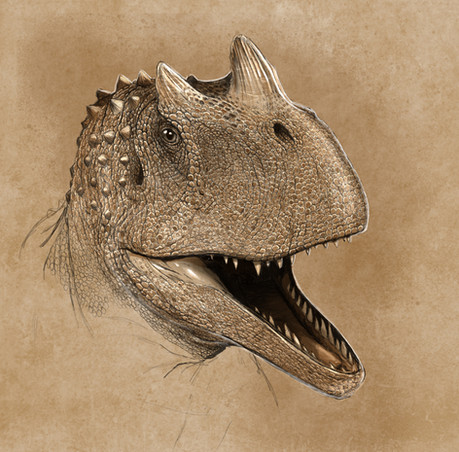 Creatosaurus