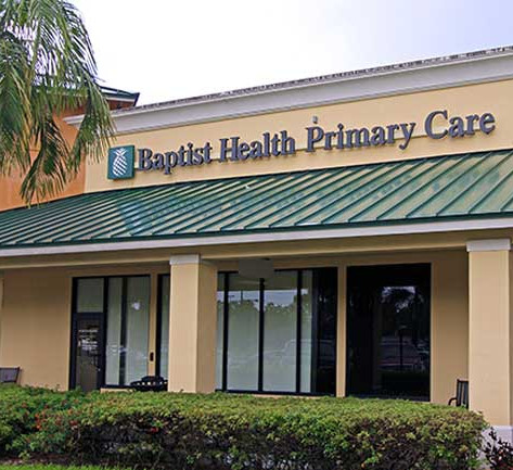 Baptist Health South Florida, Town and Country Center