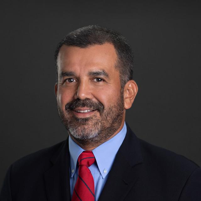 Fabian Martinez
