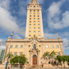 Miami Dade College Freedom Tower Museum