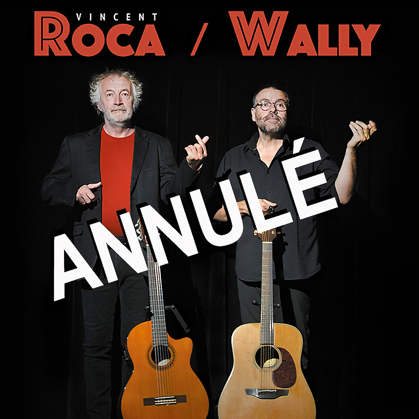 Roca / Wally - 150kg à deux, ...