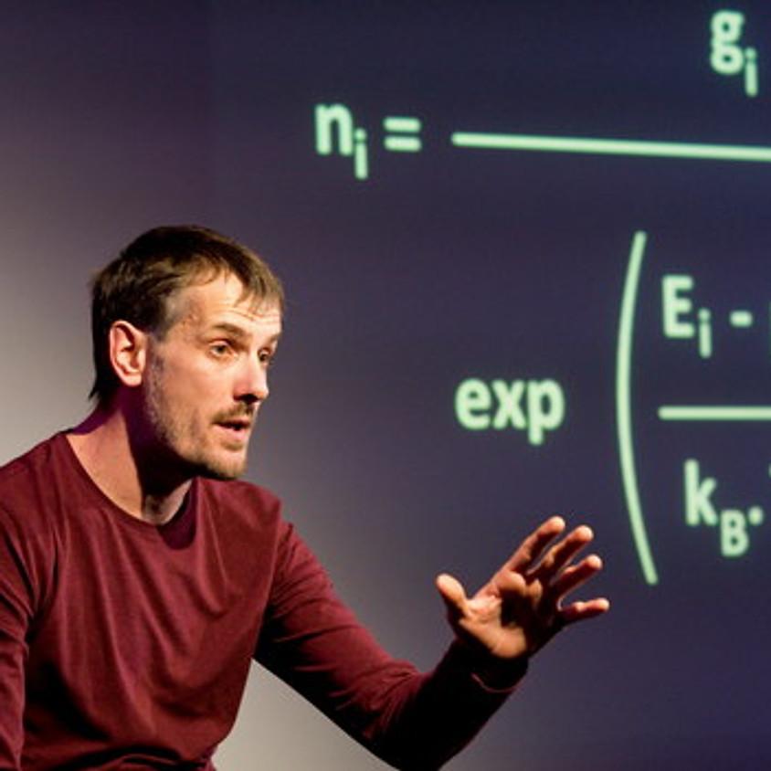Damien Jayat - Basic Einstein