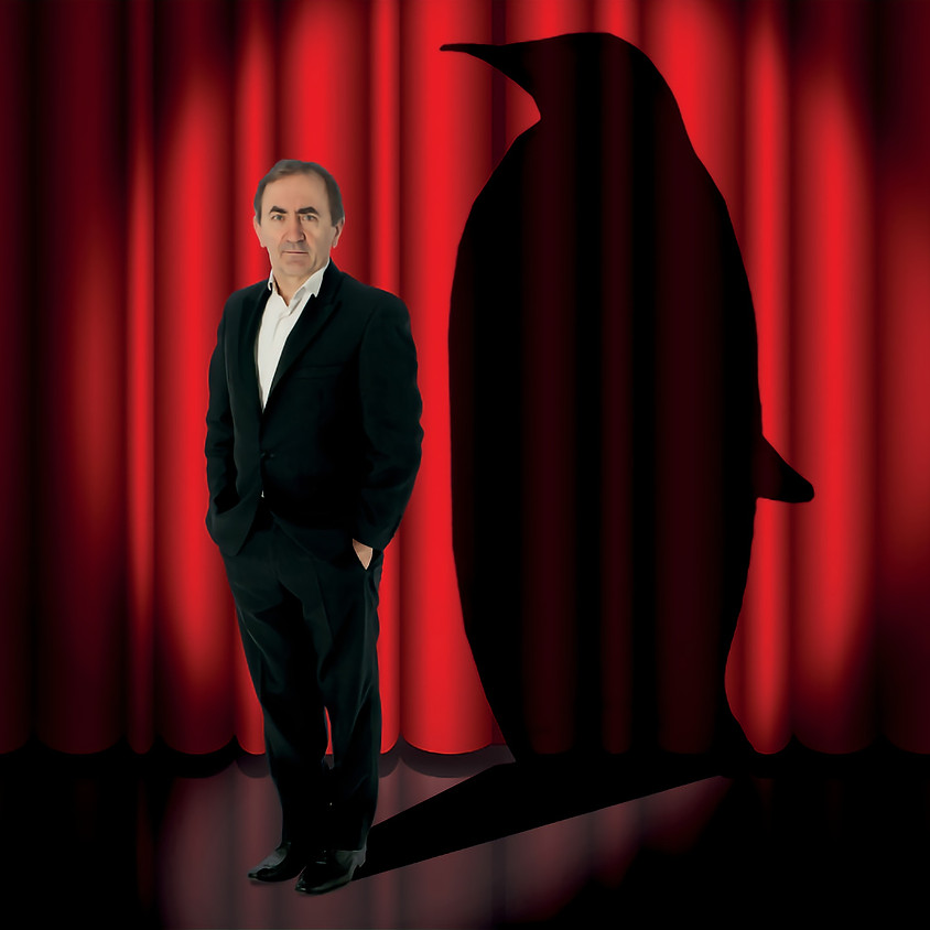 "Jean-Jacques Vanier ""L'envol du Pingouin"""