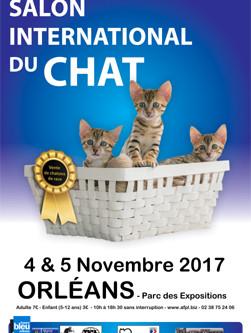 Orléans, 4 et 5 novembre 2017