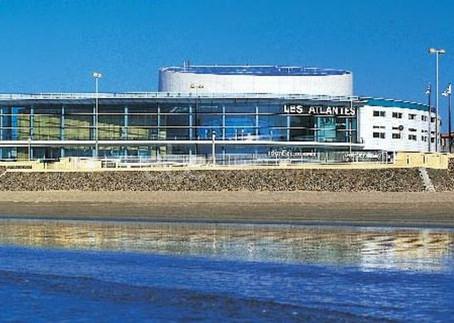 """17 et 18 février 2018   Exposition aux Sables d'Olonne (85)  Centre des congrès """"Les Atlant"""