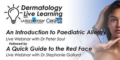 Dermatology Live Learning