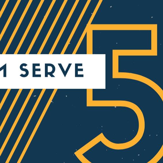 BCM Serve