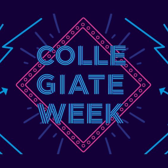 Collegiate Week