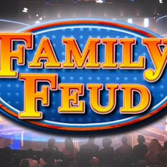 Halloween Party: Family Feud Edition