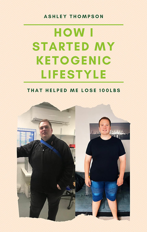 How I Started My Ketogenic Lifestyle