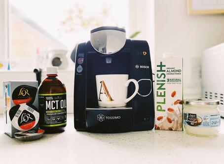 Rise & Shine: Keto Coffee