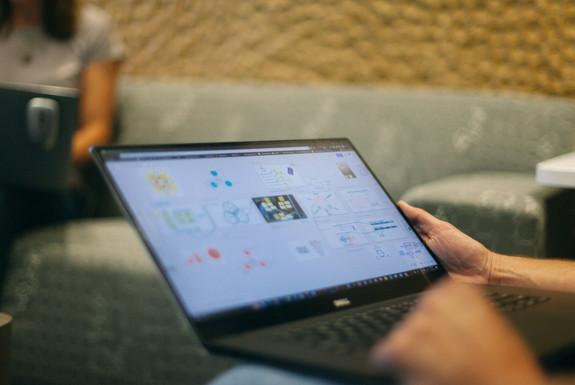 Das interaktive Visualisierungstool Miro