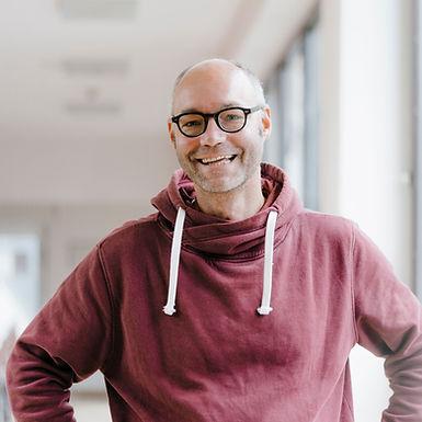 Guido Brombach. Drei Fragen an unseren Medien und IT-Experten